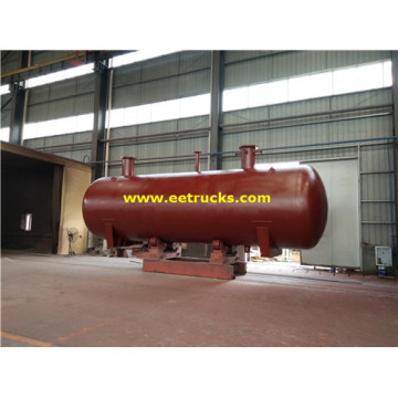 15 Ton 25000L Mounded LPG Tanks