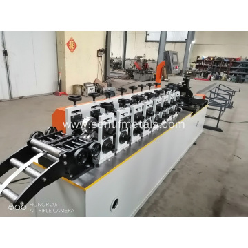 Light Steel Keel Metal Profile Roll Forming Machine
