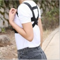 Lower back brace elderly pain relief treatment