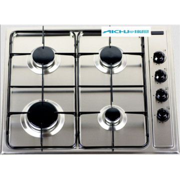 Prestige Hobs India 4 Burners Built In
