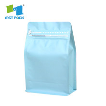 Custom Design Food Grade laminated plastic Coffee Bag