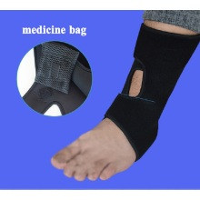Hot New Products for China Ankle Brace,Ankle Support ,Ankle Wrap Compression,Ankle Strap,Ankle Holster Factory Padded wholesale black ankle socks weights straps export to Tonga Supplier