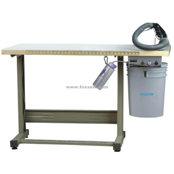Intelligent Thread Trimmer Machine