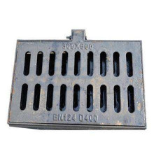 BMC SMC FRP GRP drain grating covers gully