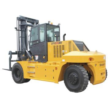15 ton diesel forklift for empty container