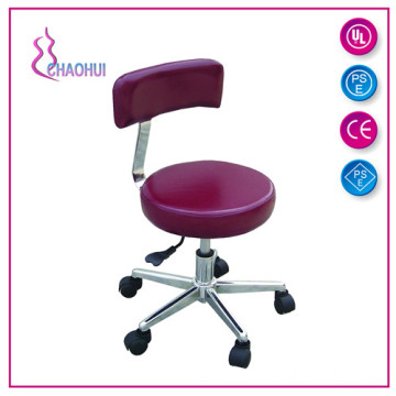 Factory made hot-sale for China Beauty Master Chair, Salon Master Chair, Adjustable Master Chair manufacturer used beauty equipment supply master chair export to Russian Federation Factories