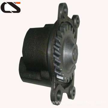 OEM parts 6754-51-1110 PC200-8 excavator oil pump