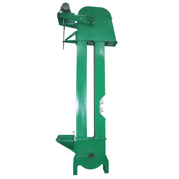 Grain Bucket Elevator Conveyor