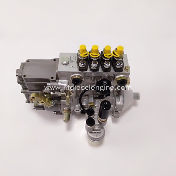 Deutz parts D914L04 fuel injection pump 04236969