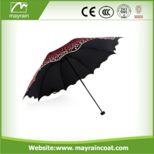 Mayrain Umbrella Outdoor Printing Straight Umbrella