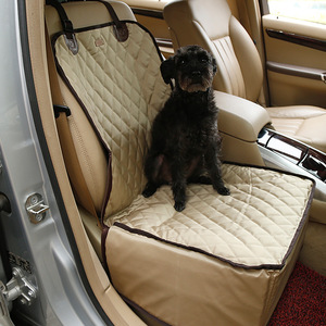 Reliable Supplier for Car Seat Covers Mat Nylon Waterproof Travel Carrier For Dogs supply to Botswana Exporter