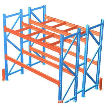 Heavy Duty Storage Racks Roll Forming Machine