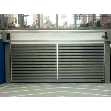 turbo hard high speed door