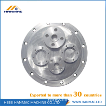 Bottom price for Aluminum 5083 Blind Flange Aluminum 1060 blind flange supply to Comoros Manufacturer