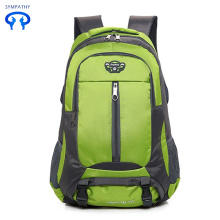 Sports capacity backpack women outdoor middle school