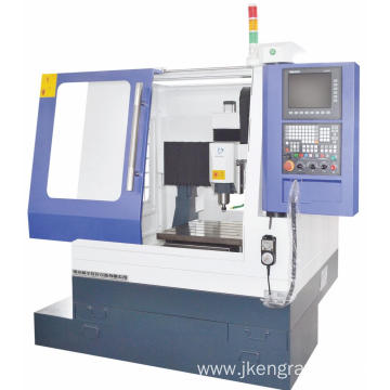 Full Cover CNC Four Shaft  Engraving Machine