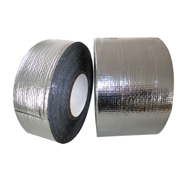 Hot Sell Roof Waterproof Aluminum Foil Tape