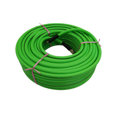3 layer PVC high pressure spray hose