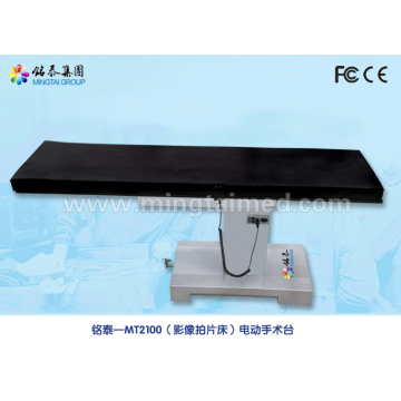 Hospital image film surgery table