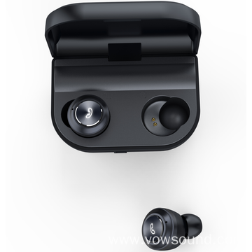 Bluetooth 5.0 Earphones in-Ear with Charging Case