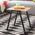 Simple Design Woodworking Stacking  Coffee Side Table
