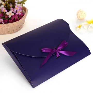 Cheap Price Custom Kraft Paper Envelop Box