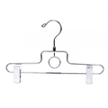 EISHO New Design Metal Hanger With Clips