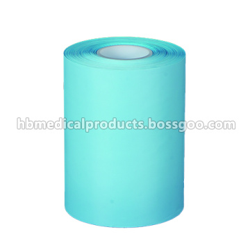 Green Color High Elestic And Weight TPE Film