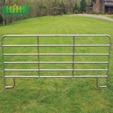 Livestock panels cattle/horse fence
