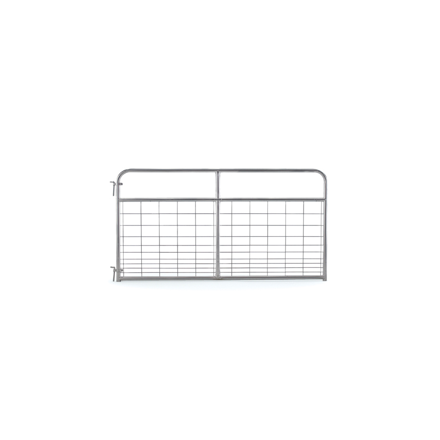 Galvanized Steel Farm Gates And Fences For Sale