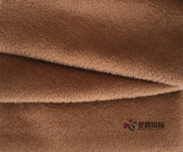 Modern Deisgn Heavy Woolen Coat Fabric