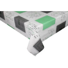 Lattice fasion Pvc tablecloths