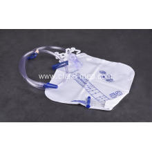 Disposable Medical Urine Collection Bag With Urine Meter
