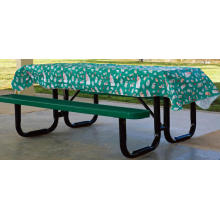 Pvc Printed fitted table covers 80Cm Table Runner