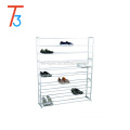 50 Pair Free Stackable 10 Tier Shoe Tower Rack Organizer