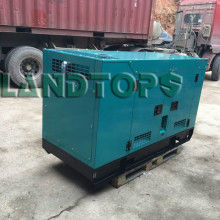 150KVA Deutz Silent Electrical Generators for Sale