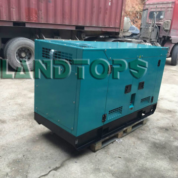 20KW Silent Diesel Generator for Emergency