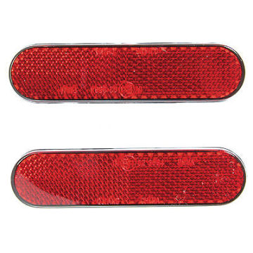 Popular City Bicycle Reflector