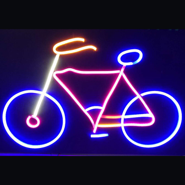AUTO and BIKE LED NEON ILLUMINATED SIGNAGE