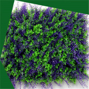 High Efficiency Factory for Artificial wall Grass Assorted leaves artificial plant wall supply to France Wholesale
