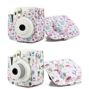 Manufactur standard for Sweet Style Printing Camera Bag Sweet Style Polaroid Camera Bag supply to France Importers