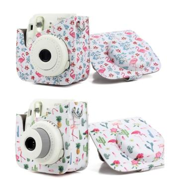 Factory Price for Printing Series Camera Bag Sweet Style Polaroid Camera Bag export to Armenia Exporter