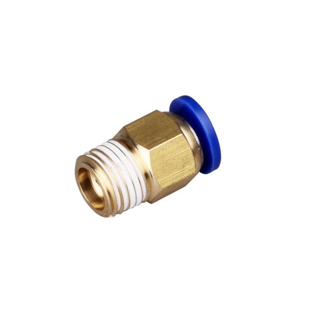 PC Pneumatic Quick Connector Fittings