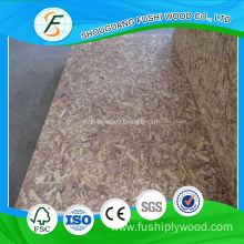 Waterproof OSB2(Best Price and good quality)