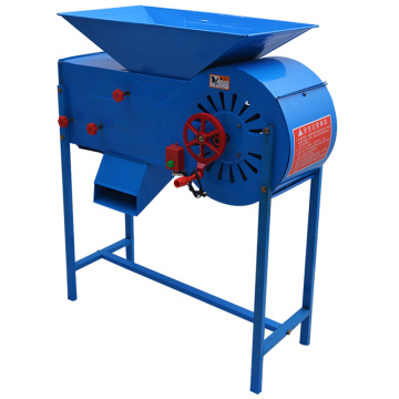 Grain Thrower Grain Screening Machine