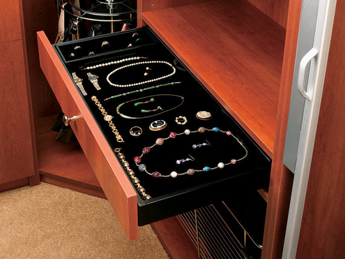 jewelry tray for drawer