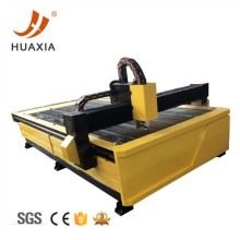 CNC table plasma cutter with specification