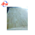 Red oak finger joint wood laminated boards