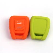 OEM Dustproof silicone smart car key cover