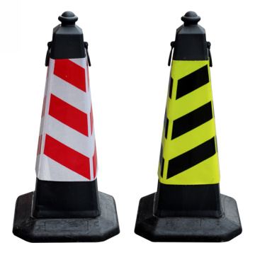 Prismatic Road Traffic Cone